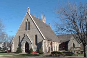 Minnesota Church Corporations